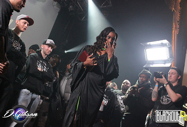 Is Battle Rap Approaching Judgment Day?