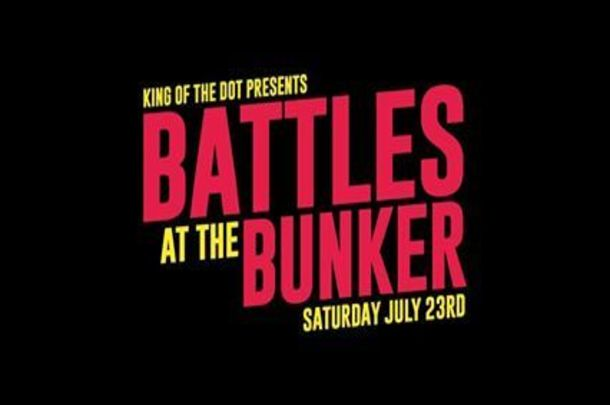 "Live Updates for KOTD's ""Battles At The Bunker 2"""