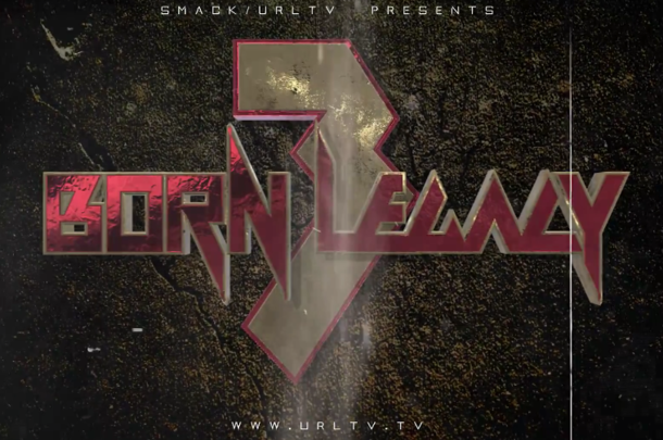 "Live Updates For URL's ""Born Legacy 3"""