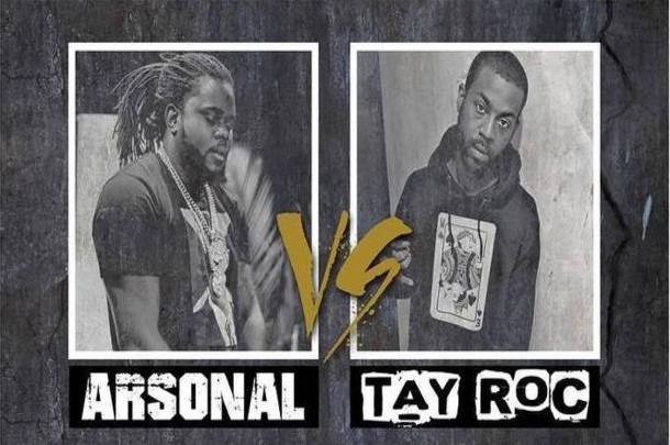 ars vs tay roc