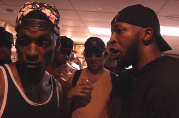 The Top 10 Rap Battles of 2017 (So Far)