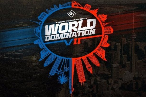 What To Expect From KOTD'S World Domination 7 (Los Angeles)